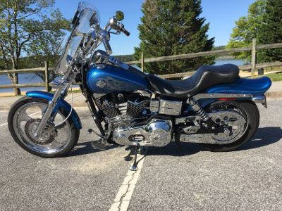 2005 Harley-Davidson DYNA WIDE GLIDE CUSTOMS