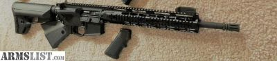 For Sale: AR-15 M-4 5.56