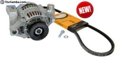 Type 3 Alternator Kit