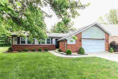 8922 Royal Meadow Drive Indianapolis Three BR, Check out this