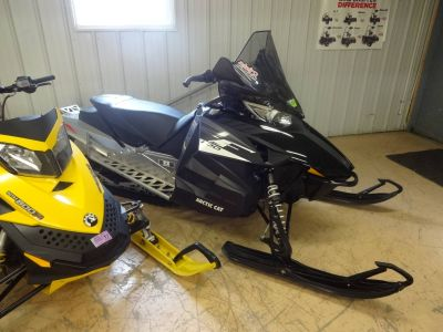 2012 Arctic Cat F 1100 LXR Trail Sport Snowmobiles Zulu, IN
