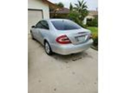 2004 Mercedes-Benz CLK-Class 320 2004 Mercedes-Benz CLK320 priced to sell