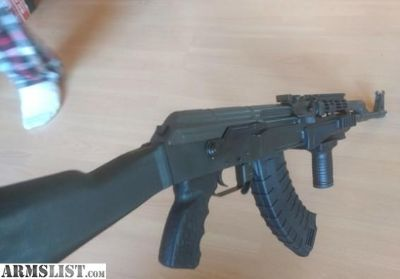For Sale: AK-47, American made
