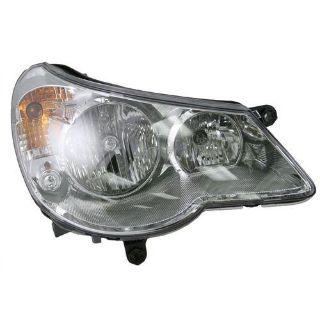 Find 07-10 Chrysler Sebring Headlight Headlamp RH Right Passenger Side motorcycle in Gardner, Kansas, US, for US $67.35