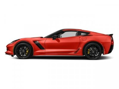 2019 Chevrolet Corvette Z06 2LZ (Sebring Orange Tintcoat)
