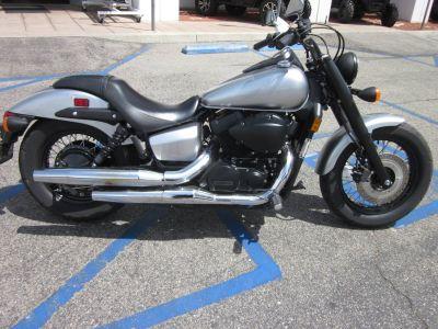 2015 Honda Shadow Phantom Cruiser Motorcycles Moorpark, CA