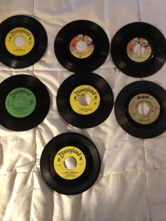 Old 45 s