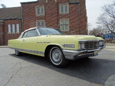 1964 Ford F-150 STX (Yellow)