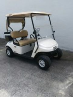 2015 48 Volt EZGO Lease to Own $104.30 month
