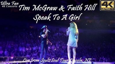 Tim McGraw & Faith Hill Ticket- Tixtm