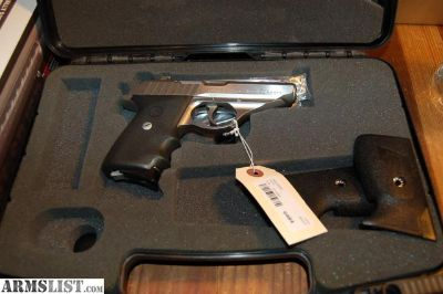 For Sale: Used Sig Sauer P232 ICN6484