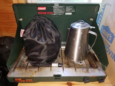 Coleman Camping Cookwear