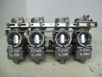Sell Keihin CR Special, Roundslide, Smooth Bore Racing Carburetors 36mm KZ, GS. motorcycle in Kansas City, Missouri, US, for US $600.00