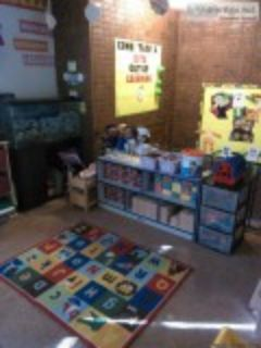 CHILD CARE OPEN HOUSE