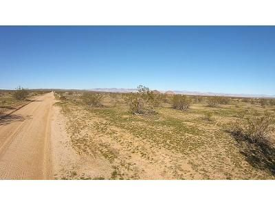Foreclosure Property in Edwards, CA 93523 - Acre Land On Blair Ave 130th St Edwards