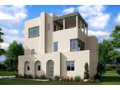The Pontiac by K. Hovnanian Homes: Plan to be Built
