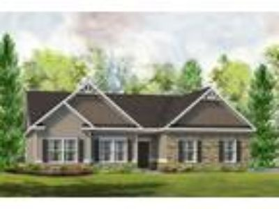 New Construction at 201 Benstone Drive, by Smith Douglas Homes