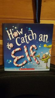 Brand New. How to catch an Elf. $1.50 each