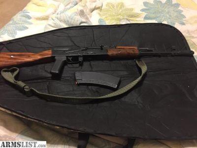For Sale: AK74