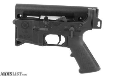 For Sale: AGP ARMS AR-15 SIDE FOLDING STOCK