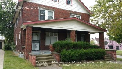Apartment Rental - 8102 Grand Division