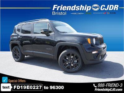 2019 Jeep Renegade Altitude ()