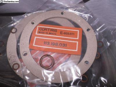 Oil Change kit 1200 -1600cc