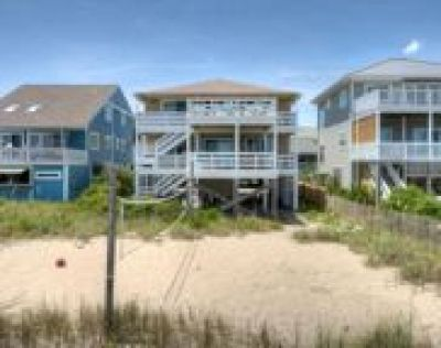 Luxurious Range of Beach Waterfront Homes for Sale in Wrightsville, NC