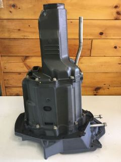 Buy 2015 Yamaha F 225 Hp 4 Stroke Outboard Adapter Plate Oil Pan Freshwater MN motorcycle in Keewatin, Minnesota, United States, for US $399.99