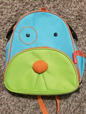 Skip Hop puppy backpack