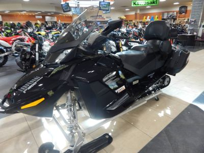 2011 Ski-Doo Grand Touring LE 4-TEC 1200 Trail/Touring Snowmobiles Concord, NH