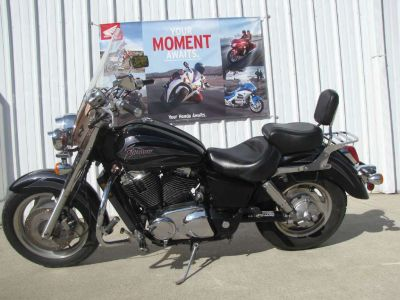 2000 Honda VT1100C2 Shadow Sabre Cruiser Motorcycles Ottawa, OH