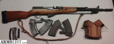 For Sale: Yugo SKS