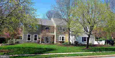 111 Shetland Way COLLEGEVILLE Four BR, Imagine yourself in this