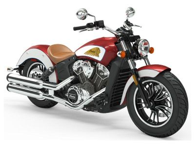2019 Indian Scout ABS Icon Series Cruiser Motorcycles Saint Paul, MN