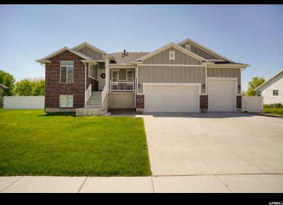 1347 N 150 E Harrisville Four BR, Why go through the hassle of