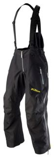 Buy 2013 Klim Men's Extreme Snowmobile Bib Gore Tex Pant Black Medium Tall motorcycle in Ashton, Illinois, US, for US $359.99