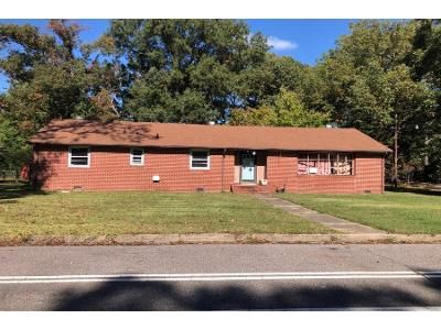 4 Bed 2 Bath Foreclosure Property in Portsmouth, VA 23702 - Afton Pkwy
