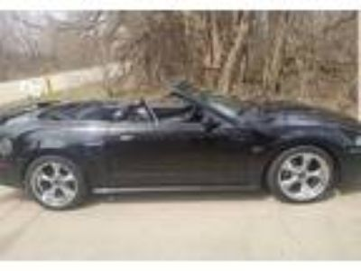 2002 Ford Mustang Convertible in Chicago, IL