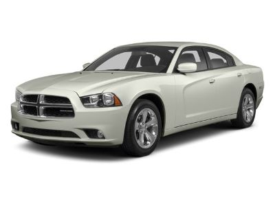 2013 Dodge Charger R/T (Jazz Blue Pearl)