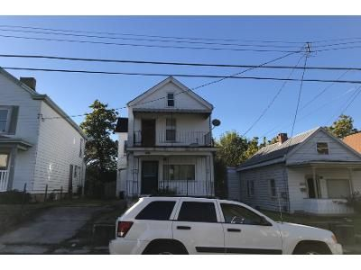 4 Bed 1.0 Bath Preforeclosure Property in Cincinnati, OH 45212 - Cleveland Ave