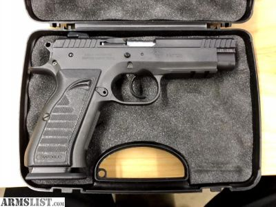 For Trade: EAA Tanfoglio .45 ACP
