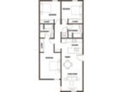 Watercooler - 3BD x Two BA