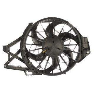 Sell Dorman Electric Fan Single Plastic Black Puller Ford Each 620-138 motorcycle in Tallmadge, Ohio, US, for US $87.92