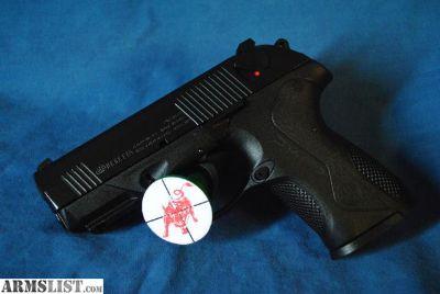 """For Sale: Beretta PX4 Storm, 9mm, 3"""", Excellent Condition # D364"""