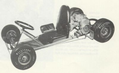 "Since 1965 -  Hawthorne ""Dream"" Kart - COMMING SOON - WORLD WIDE SALES AND SHIPPING !"