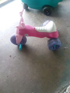 Tricycle 5.00