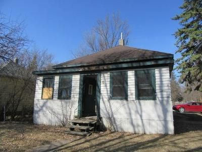 2 Bed 1 Bath Foreclosure Property in Dilworth, MN 56529 - 2nd St SW