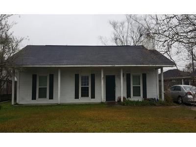Preforeclosure Property in Baton Rouge, LA 70817 - Sugar Mill Ave