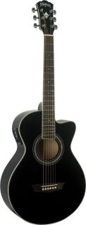 Washburn Festival Acoustic/Electric Guitar
